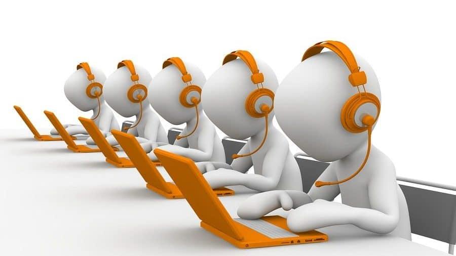 اجتناب از ده اشتباه در تجارت تلفنی