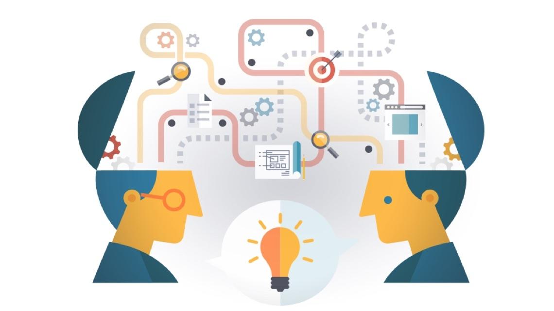 ضرورت گذر از سازمان های یادگیرنده به سازمان های یاد دهنده