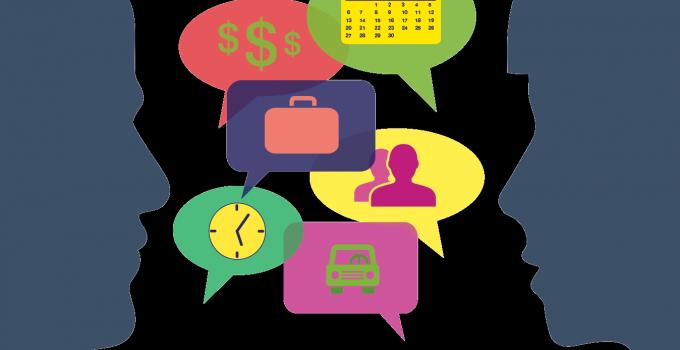 راه و روشهایی برای مذاکره موثر
