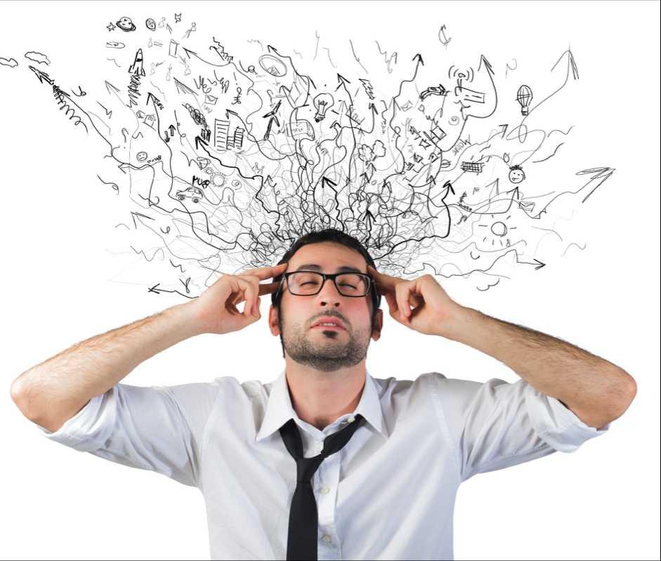 چگونه احساسات خود را مدیریت کنیم؟