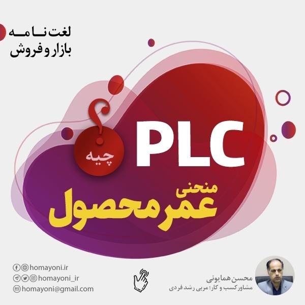 منحنی عمر محصول یا PLC چیست؟