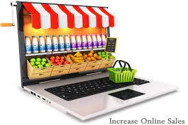 فروش آنلاین چیست؟