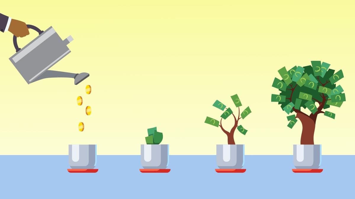 سرمایه گذاری ( investment )