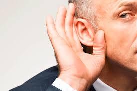 به گوش دادن و شنیدن عادت کنیم!