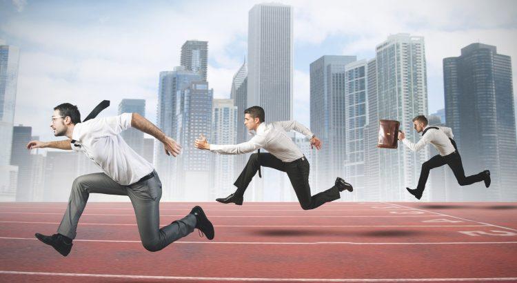مزیت رقابتی نمودن تولیدات و خدمات سازمان ها