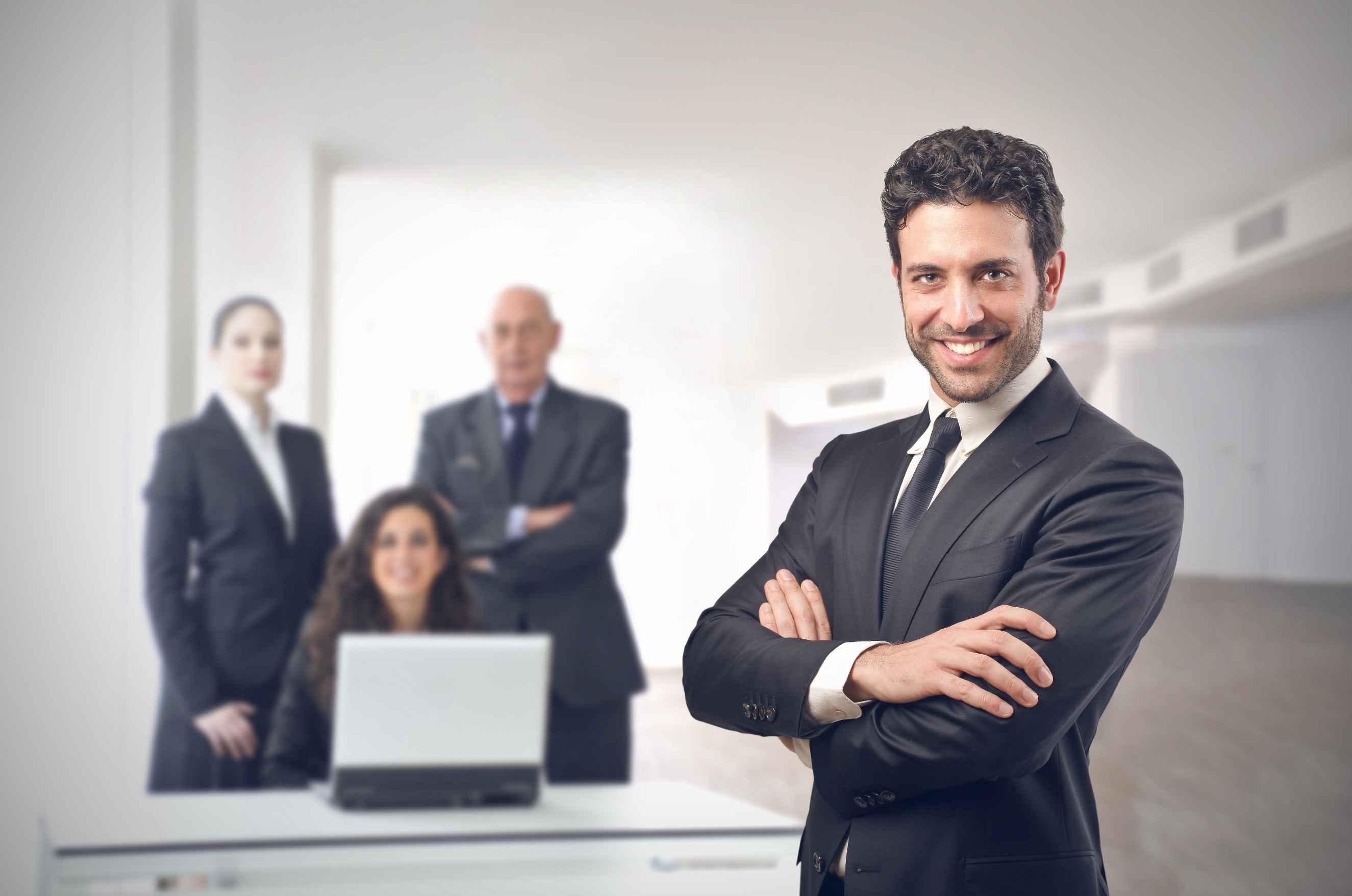 نقش حضور فیزیکی مدیران در محیط کار