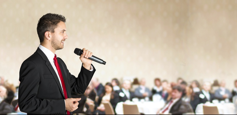 نکات ضروری در موفقیت سخنرانی